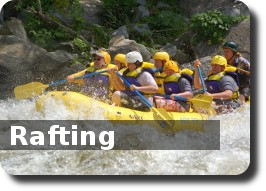 Whitewater Rafting Pictures and Family Photos