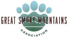 Logo for the Great Smoky Mountains Association