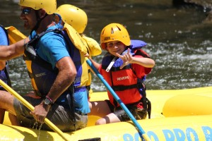 Great Family Fun With Rafting in the Smokies,White Water Rafting TN - Fun for all ages!