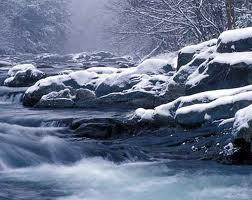 Winter Hiking in the Great Smoky Mountain National Park