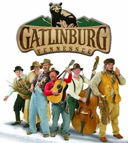 June 2012 Smoky Mountains Special Events