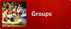 Group Deals at Rafting in the Smokies
