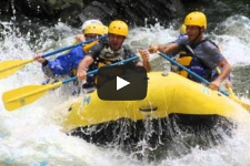 White Water Rafting in Tennessee Videos