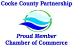 Cocke County Chamber of Commerce Member