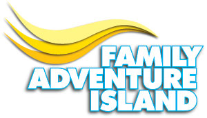 Family Adventure Island Logo