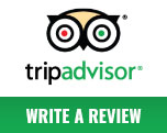 Trip Advisor Review Button