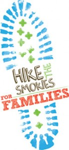 Hike the Smokies Challenge for Families