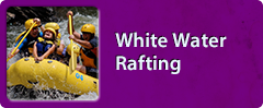 White Water Rafting at Rafting in the Smokies
