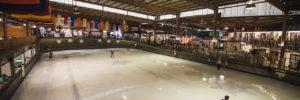 Ober Gatlinburg Indoor Ice Skating Rink